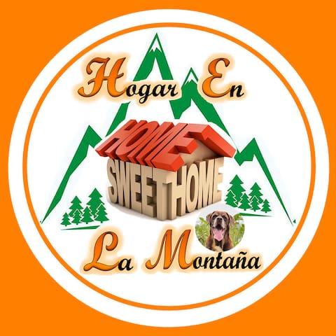 (MULADHARA) Hogar en la Montaña HOME SWEET HOME