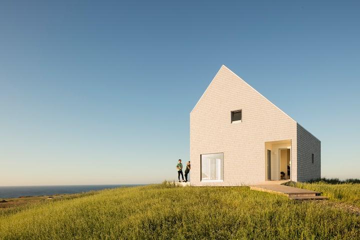 Magdalen Islands rental ☀ Les Rochers
