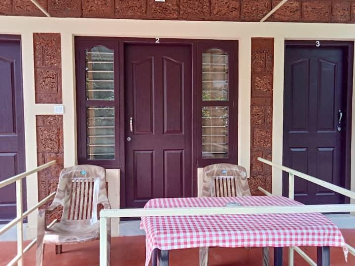 Woodside Home-stay, Room No. 2