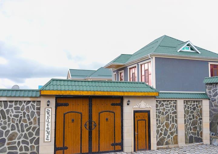 Family Villa Gabala