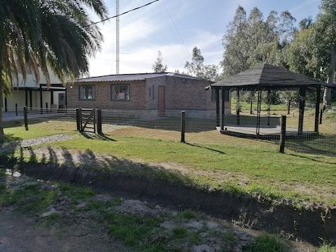 Acogedor hogar en Bella Vista. La Glorieta I