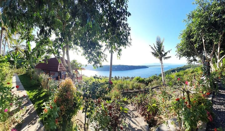 Gamat Bay Private Home