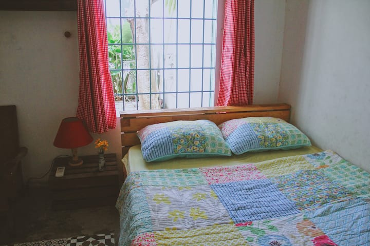 Countryside Homestay - Private room #3 - 2 people