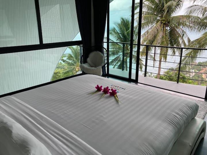 Villa The Spot - Room B8