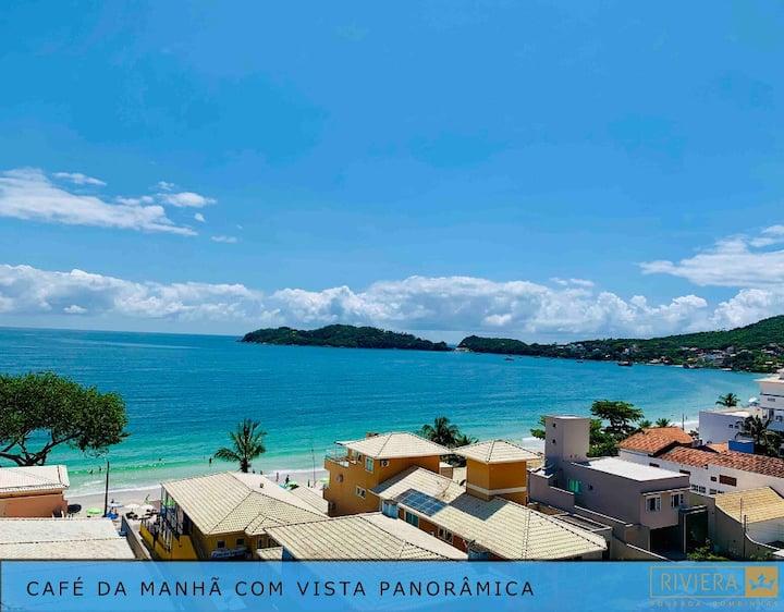 Apartamento Riviera Panoramico