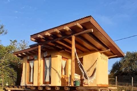 Sense 8 Sustainable House