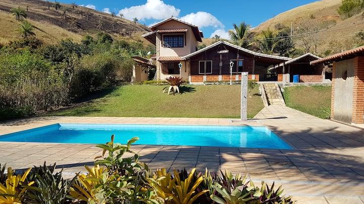 Sitio Maranata - Paty do Alferes - Miguel Pereira