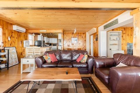 Lake Champlain Cottage Rental