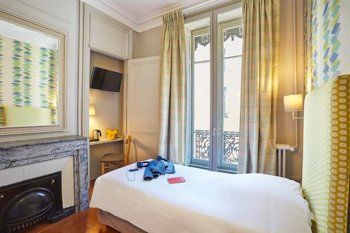 Chambre Simple Confort pour 1 personne