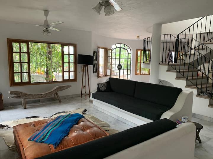 Private Villa in Amapas