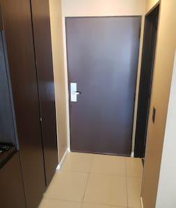 puerta de entrada 95 cm