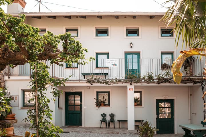 MULBERRY HOUSE - SLOVENIA