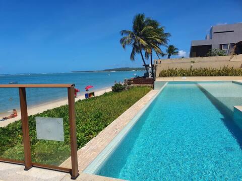 Barra Bali Residencial 326 Barra de São Miguel
