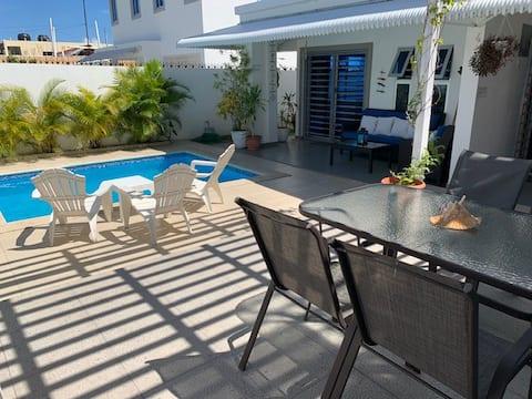 Villa Sol One near to beautiful beaches & malecon