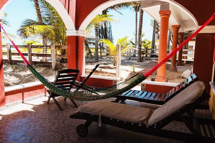 Casa Hermosa, Euer Heim am Strand in Yukatan