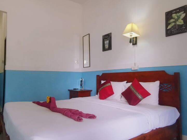 Samet99 Double Room with Terrace
