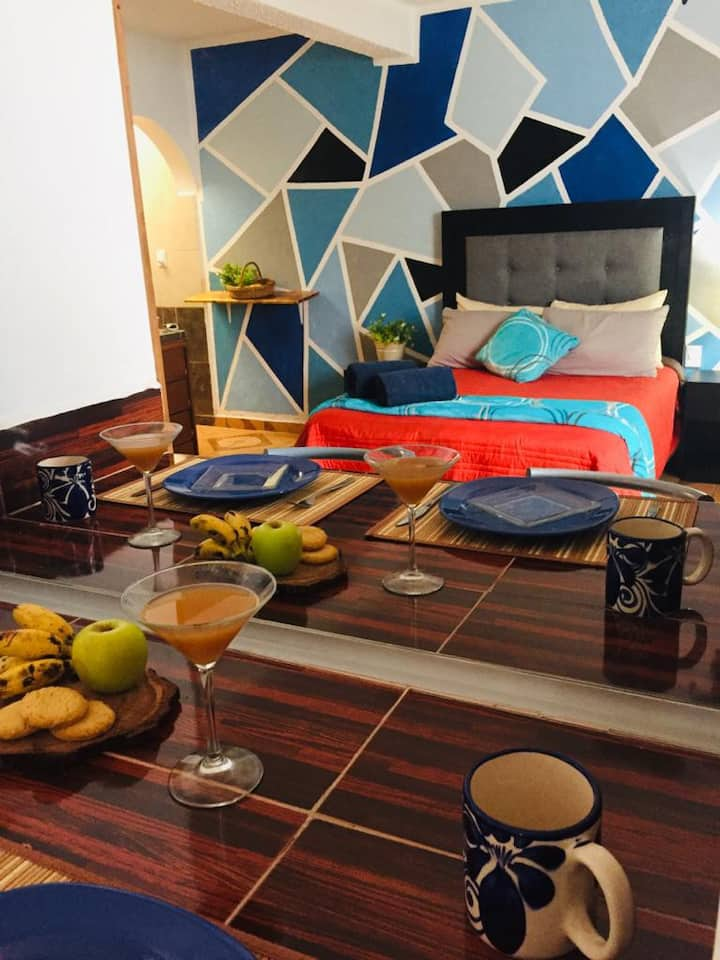 Suites Solano 3 una experiencia inolvidable