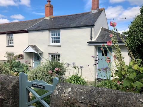 Gemütliches Cornish Coastal Cottage in der Nähe von St Mawes