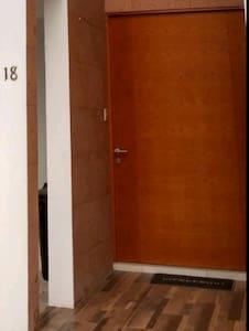 puerta de 1m de ancho