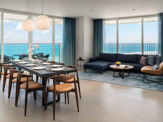 Mermaids.vn - Ocean view Family suite Alma resort