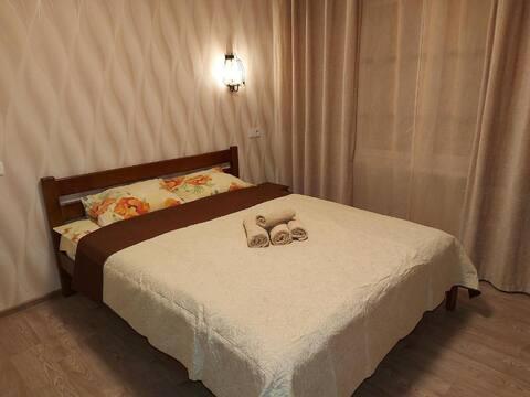 Уютная маленькая квартира на Оболони