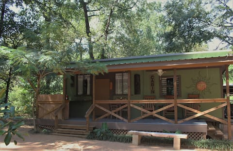 Cloud's Cabin-Cozy Cabin Combo in the Piney Woods