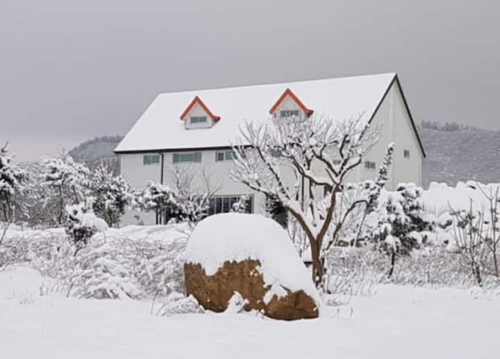 고창군 농가민박 - (영)토굴발효농장