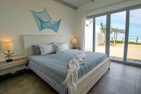 Sandy Feet House