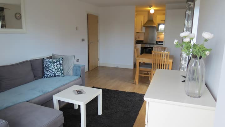 Best Value in London! Cosy Flat next to Excel & O2