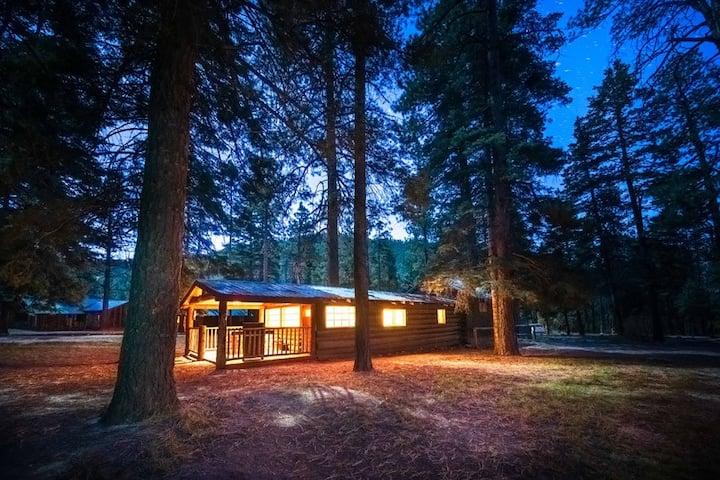 Corkins Lodge - Sloanes Cabin