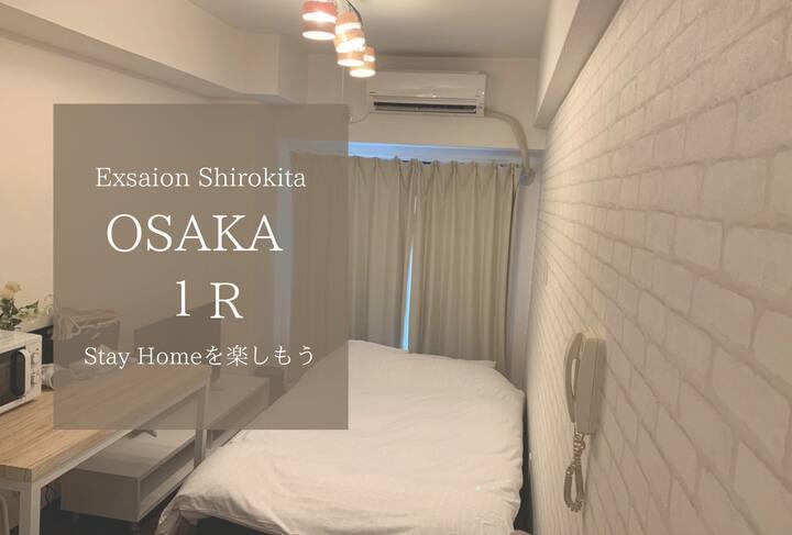 EX Shirokitakōen Apartment 705