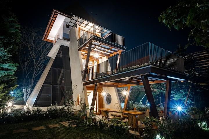 Villa Imah Caang