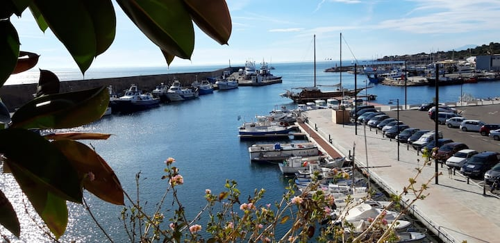 Cal Samarra. Encanto, tradición y sabor marinero.