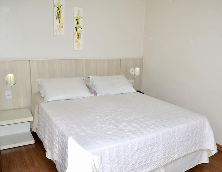 HOTEL REZENDE LAMBARI MG