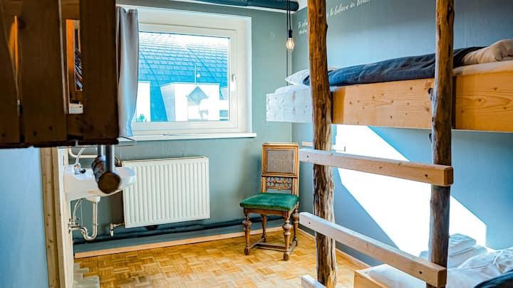 Privates Zweibettzimmer 402