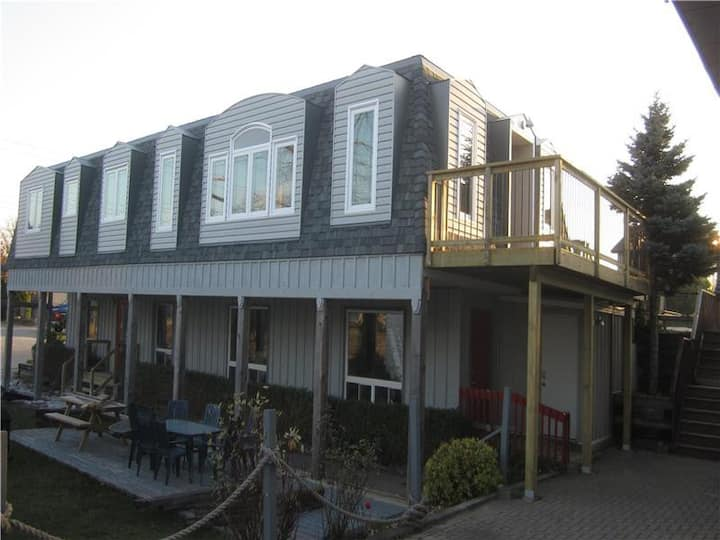 The Twine Shanty Loft