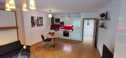 Beautiful Appartement - best location in BADEN