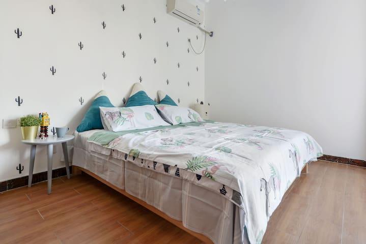 غرفة نوم 1