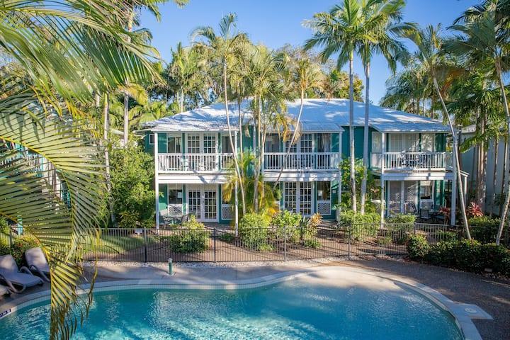 Coral Beach Noosa Resort (5)