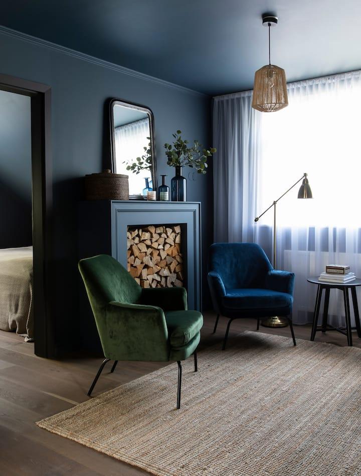 INNI 2 - Two-bedroom loft apartment