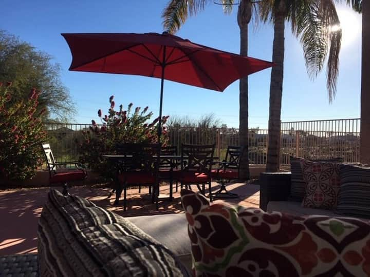 Amazing Arizona Golf Getaway