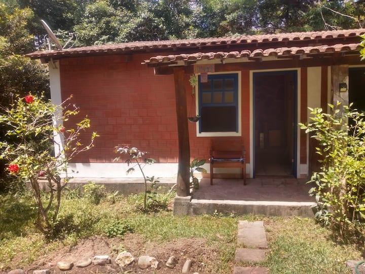 Aloe Vera Quarto Casal com banheiro privativo