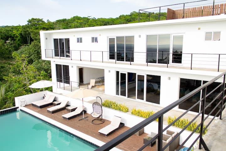 Belfont Villa