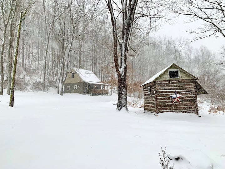 Cabin on Middle Creek - Myersville MD - Middletown