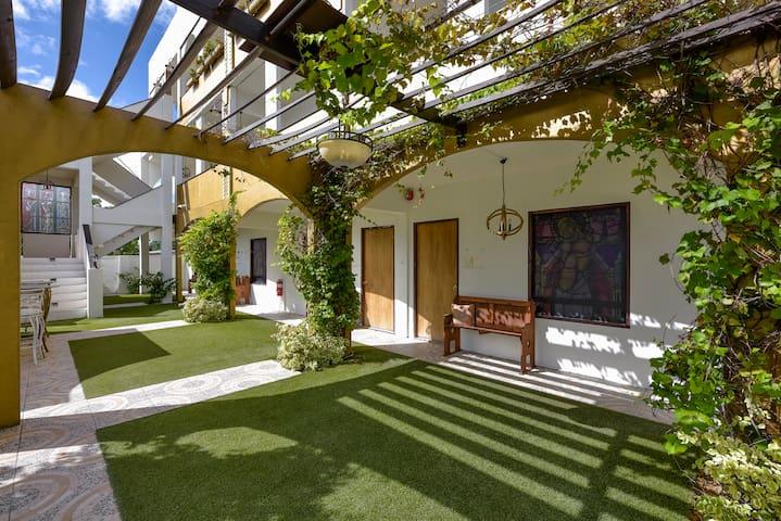 Monastery - Junior Suite