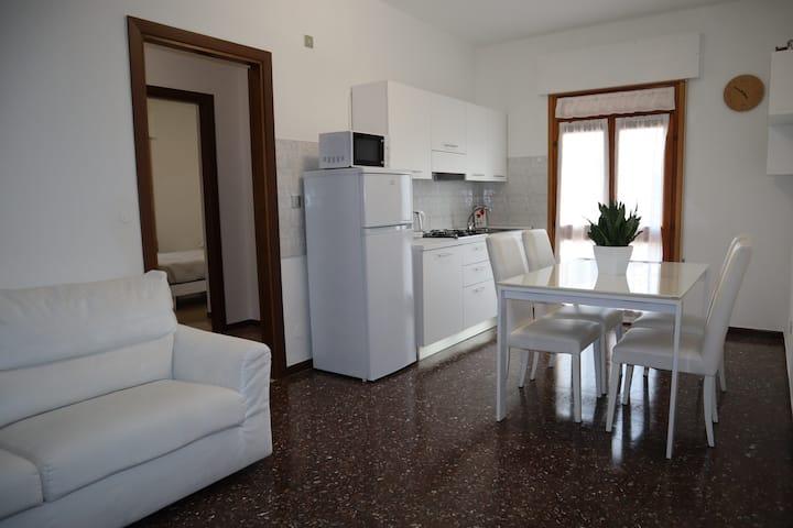 Appartamento San Giorgio a Rosolina Mare