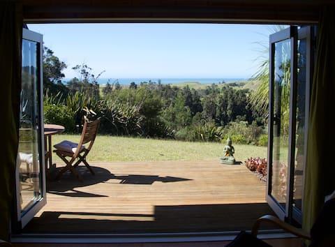 Organic Coastal Retreat