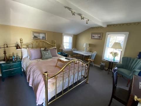 Matilda Eldredge Baker Room