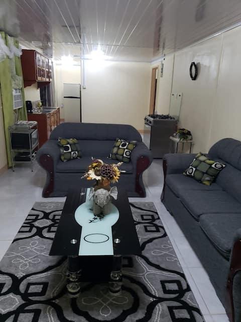Guyana Vacation Rentals - Georgetown
