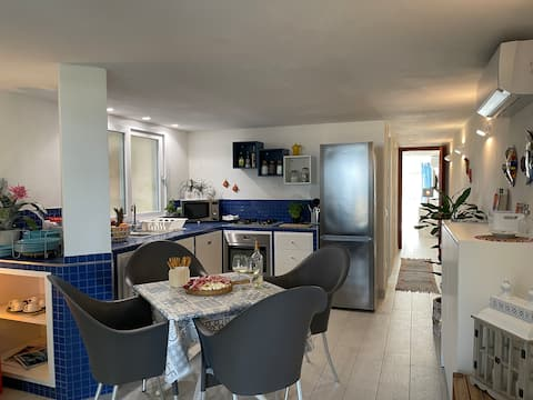 Francesco's beach house - Castellammare/Alcamo